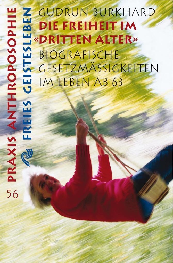 Die Freiheit im ' Dritten Alter' als Buch