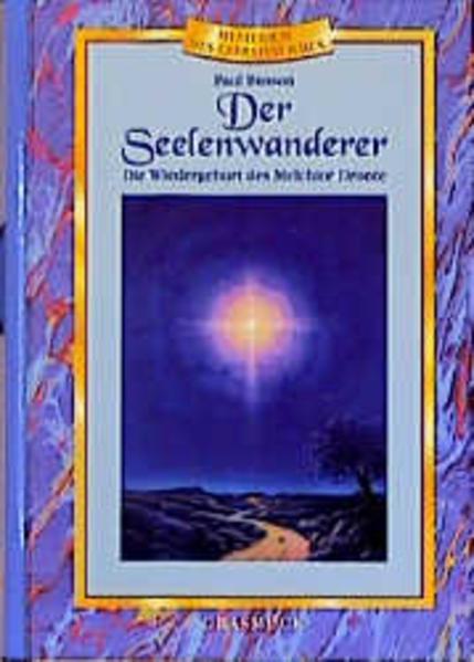 Der Seelenwanderer als Buch