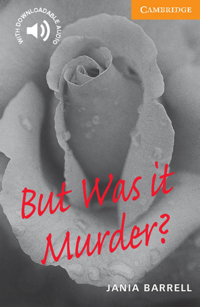 But Was it Murder? als Buch