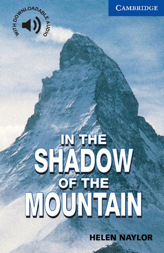 In the Shadow of the Mountain als Buch