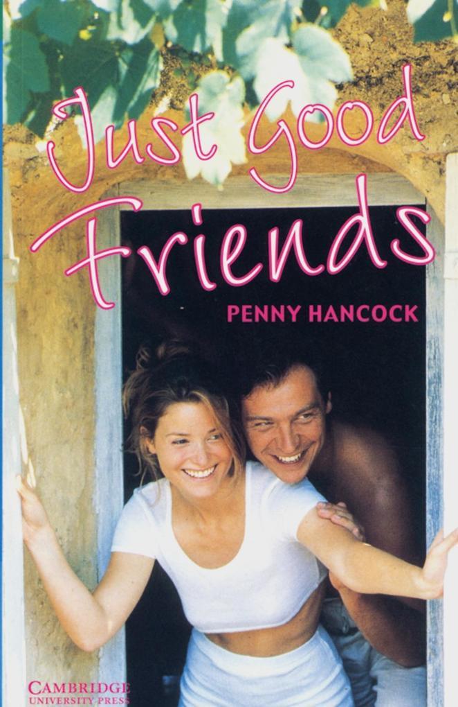 Just Good Friends als Buch