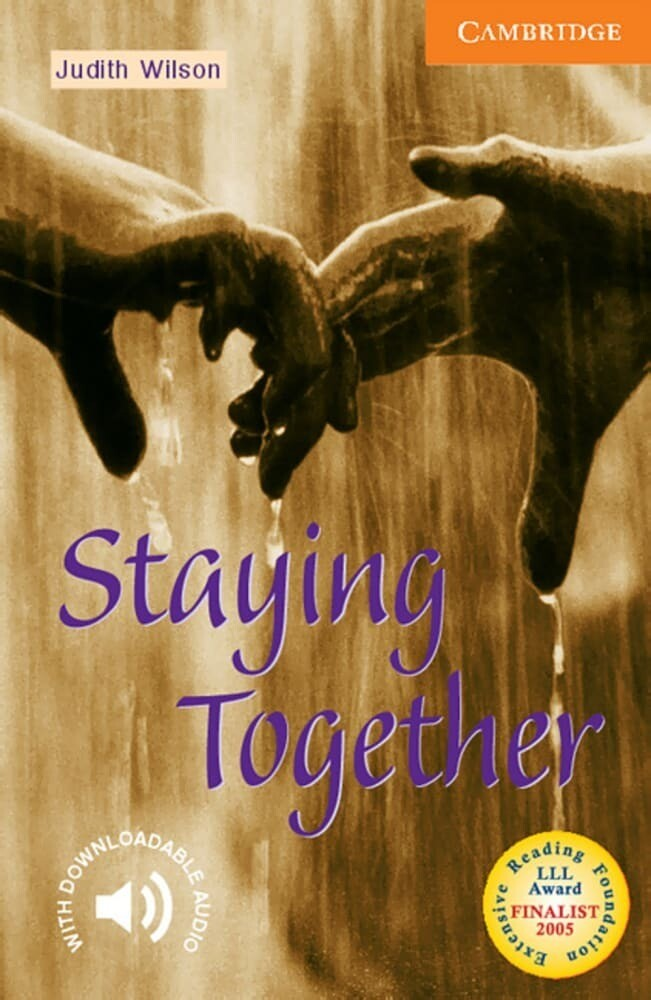 Staying Together als Buch