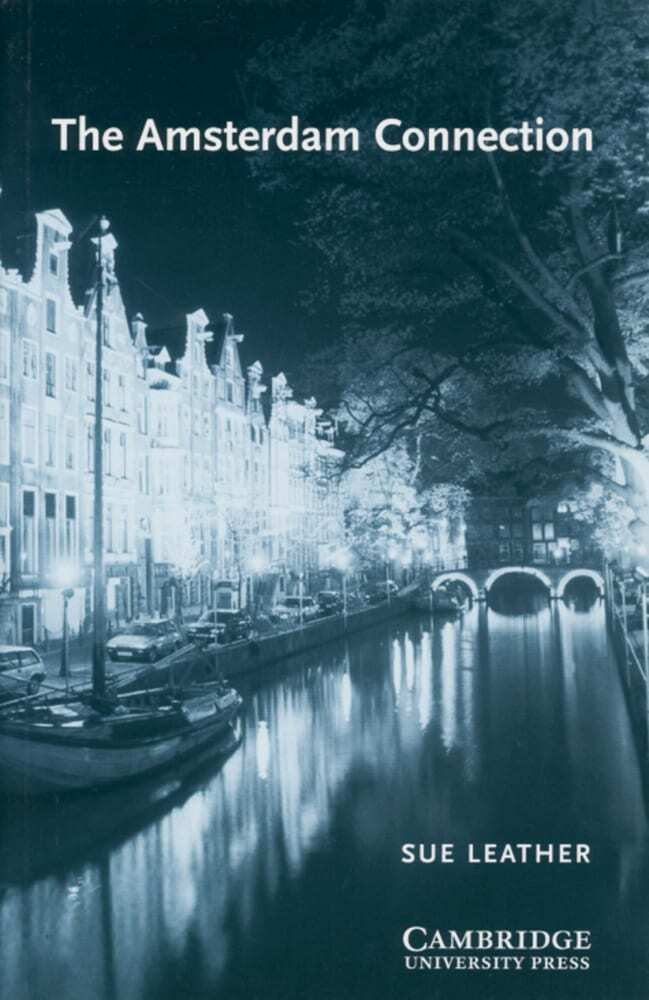 The Amsterdam Connection als Buch