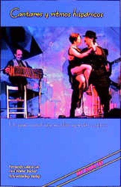 Cantares y ritmos hispanicos als Buch