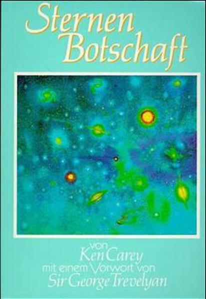 SternenBotschaft I als Buch