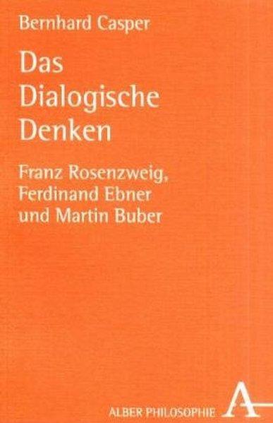 Das Dialogische Denken als Buch