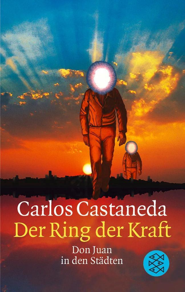 Der Ring der Kraft als Taschenbuch