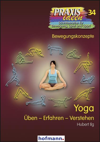 Yoga als Buch