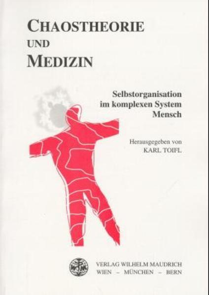 Chaostheorie und Medizin als Buch