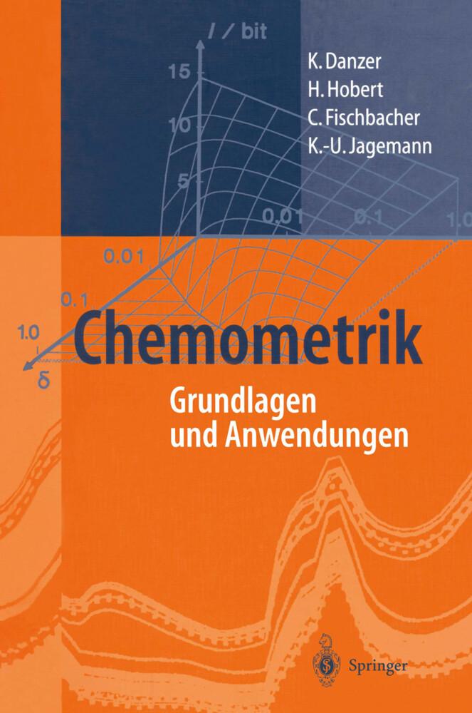 Chemometrik als Buch
