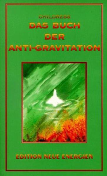 Das Buch der Anti-Gravitation als Buch