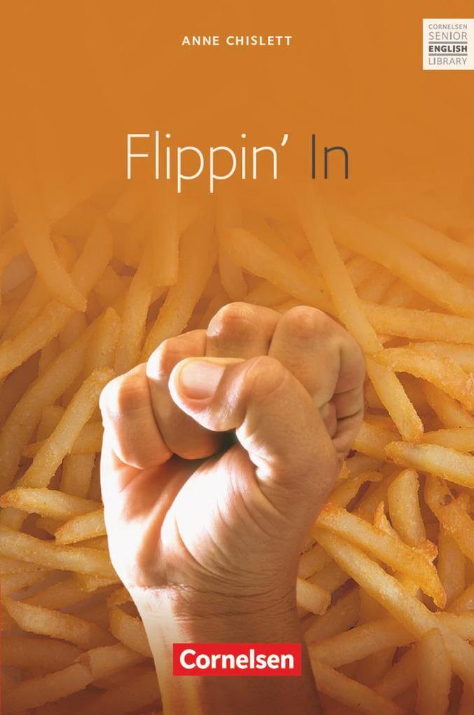 Flippin in. Textheft als Buch