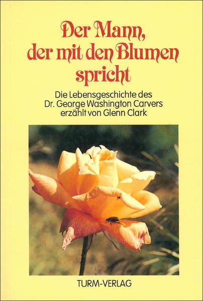 Der Mann, der mit den Blumen spricht als Buch