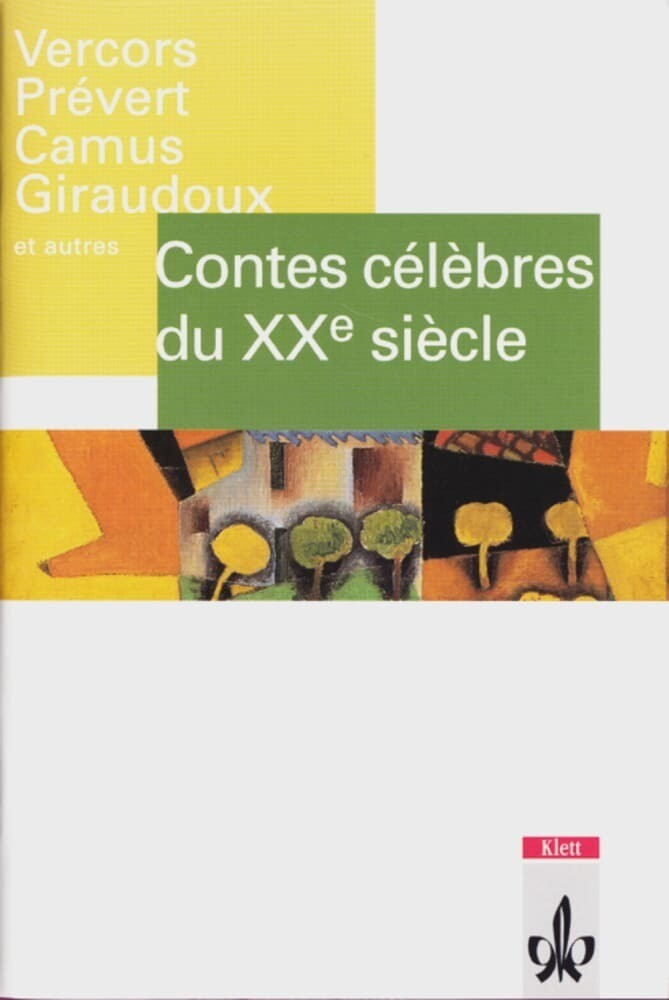 Contes celebres du 20e siecle als Buch