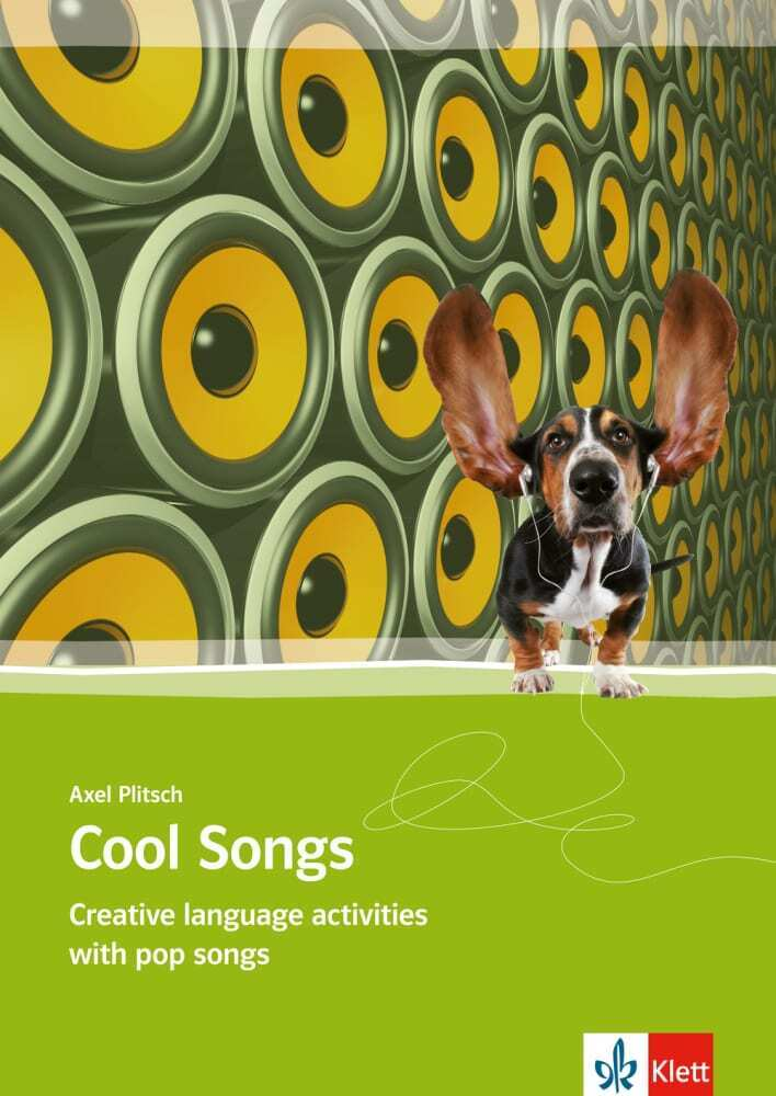 Cool Songs als Buch