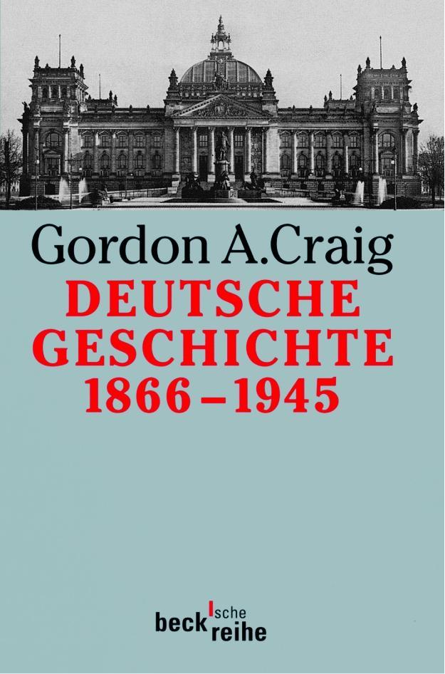 Deutsche Geschichte 1866 - 1945 als Taschenbuch