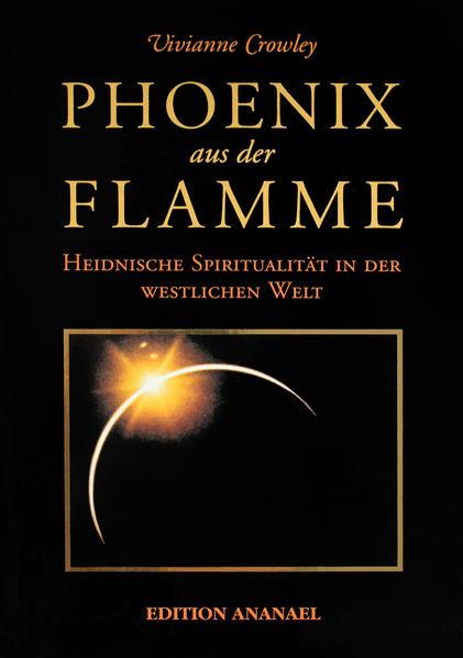 Phoenix aus der Flamme als Buch