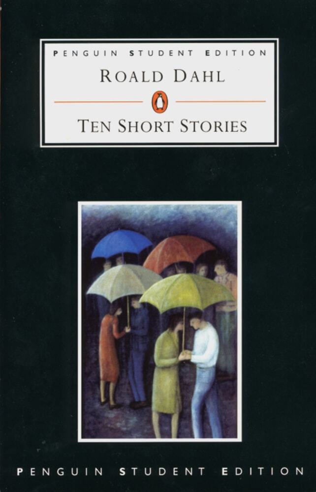 Ten Short Stories. Text mit Materialien als Buch