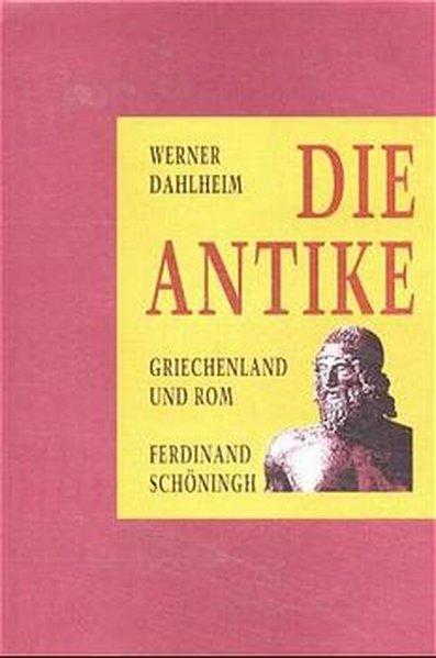 Die Antike als Buch
