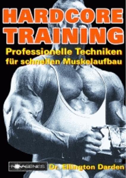 Hardcore-Training als Buch