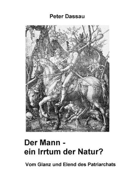 Der Mann - ein Irrtum der Natur? als Buch
