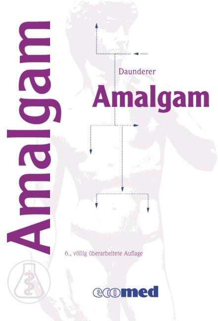 Amalgam als Buch