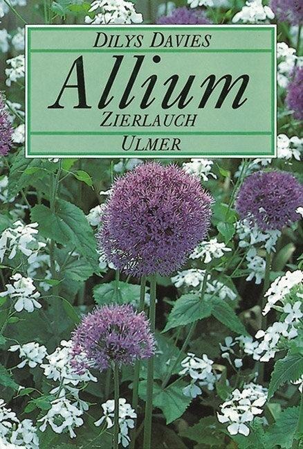 Allium, Zierlauch als Buch