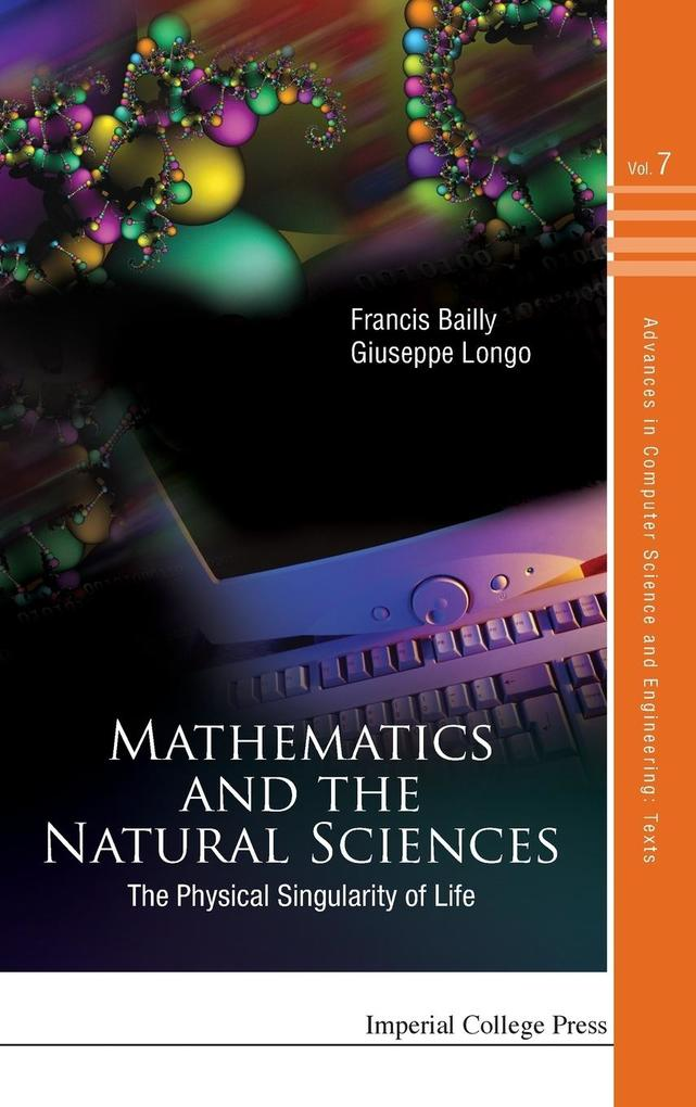 Mathematics and the Natural Sciences als Buch