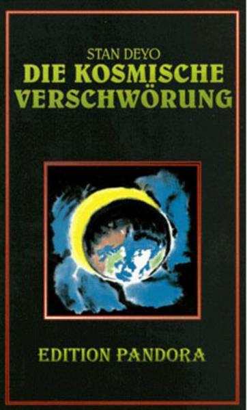 Die Kosmische Verschwörung als Buch