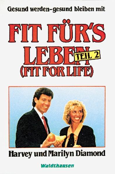 Fit fürs Leben 2 als Buch