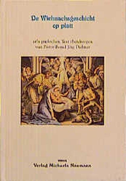 De Wiehnachsgeschicht op platt als Buch