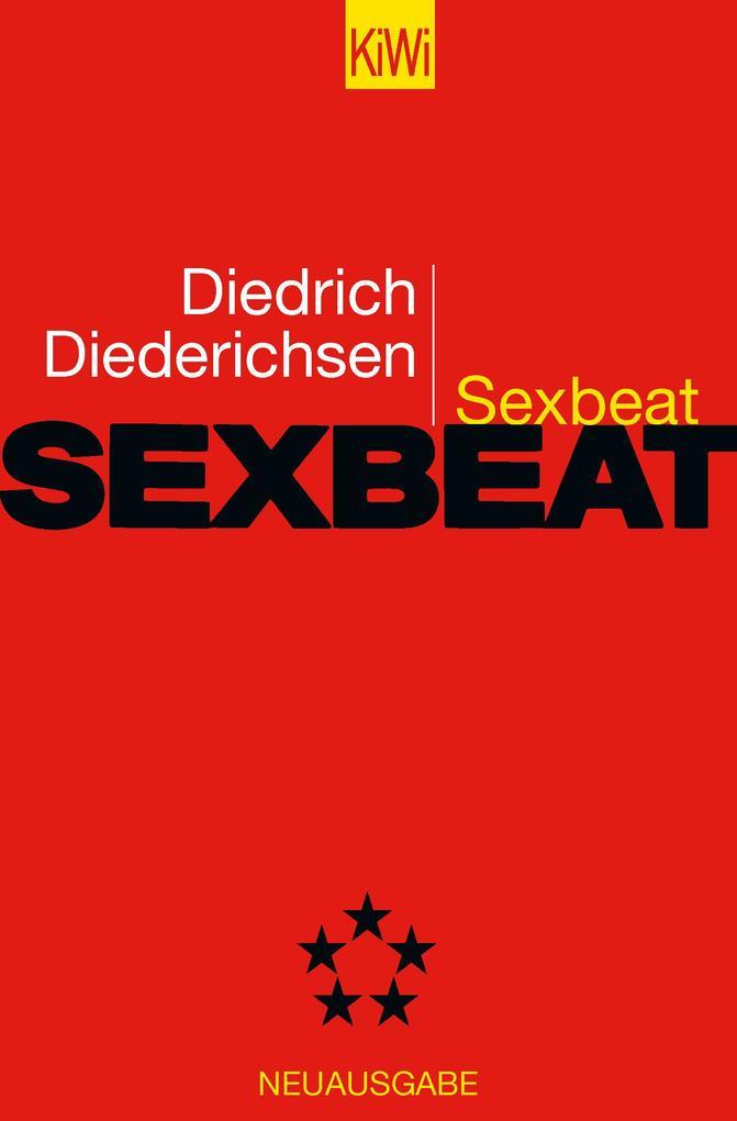Sexbeat als Taschenbuch