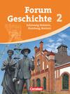Forum Geschichte 02. Schulbuch. Gymnasium Schleswig-Holstein, Bremen und Hamburg