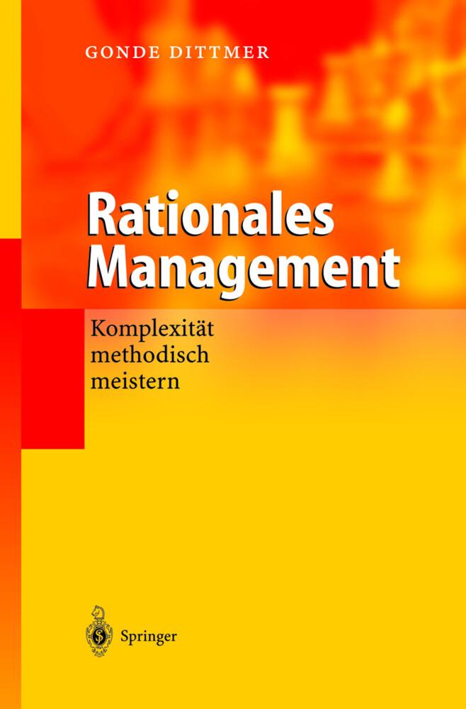 Rationales Management als Buch