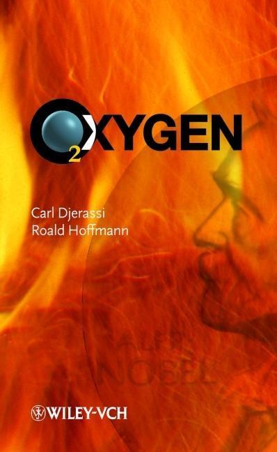 Oxygen als Buch