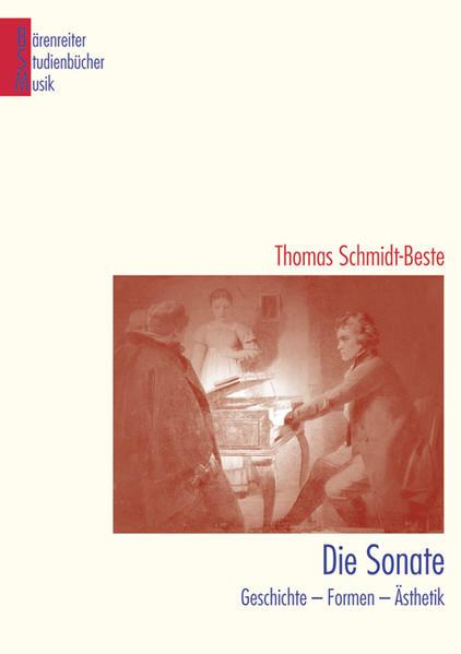 Die Sonate als Buch