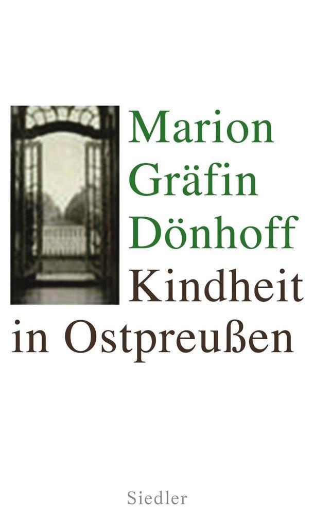 Kindheit in Ostpreußen als Buch