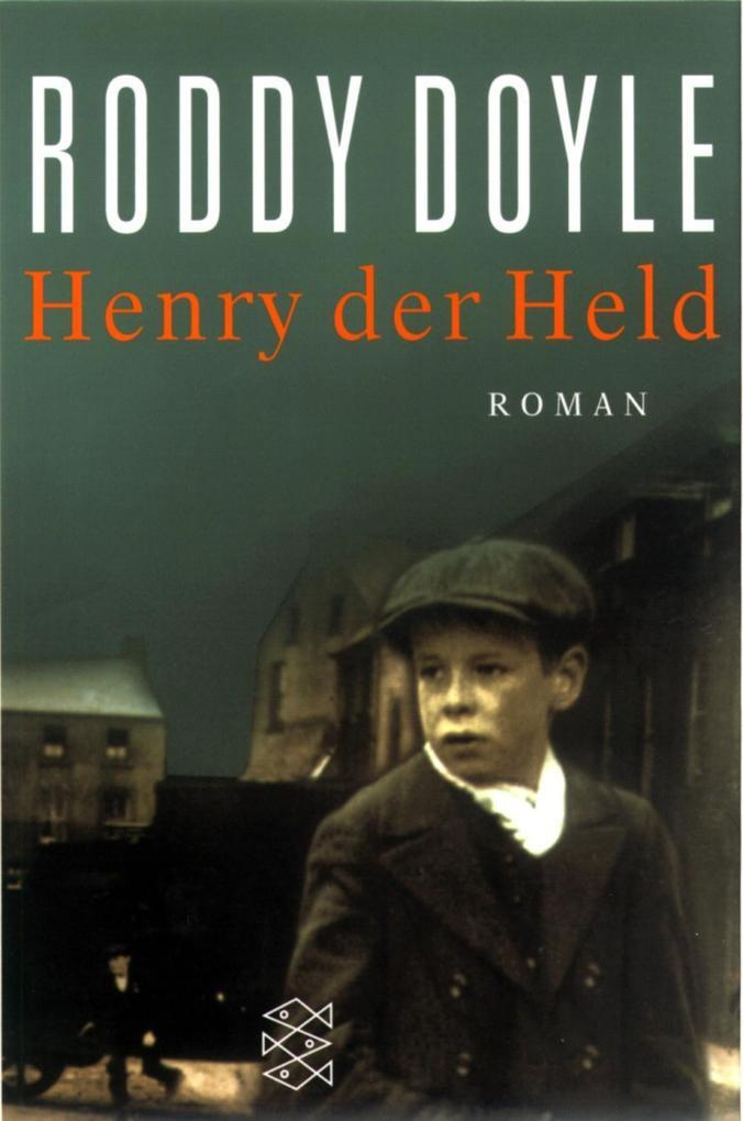 Henry der Held als Taschenbuch