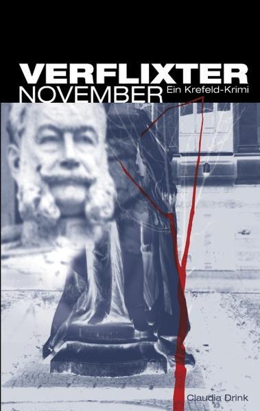 Verflixter November als Buch