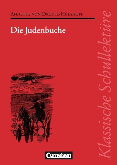 Die Judenbuche. Mit Materialien als Buch