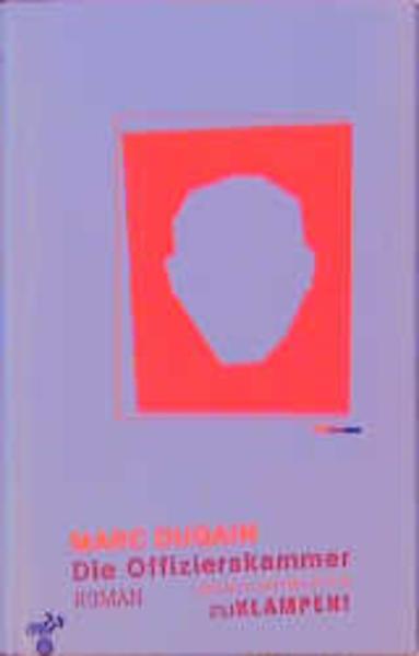 Die Offizierskammer als Buch