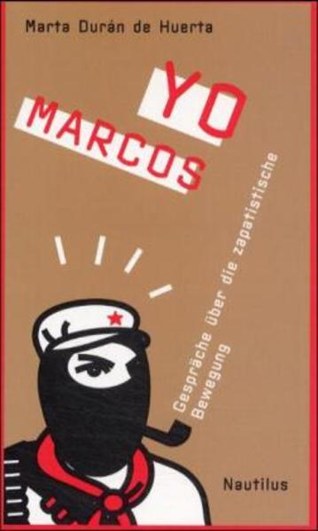 Yo Marcos als Buch