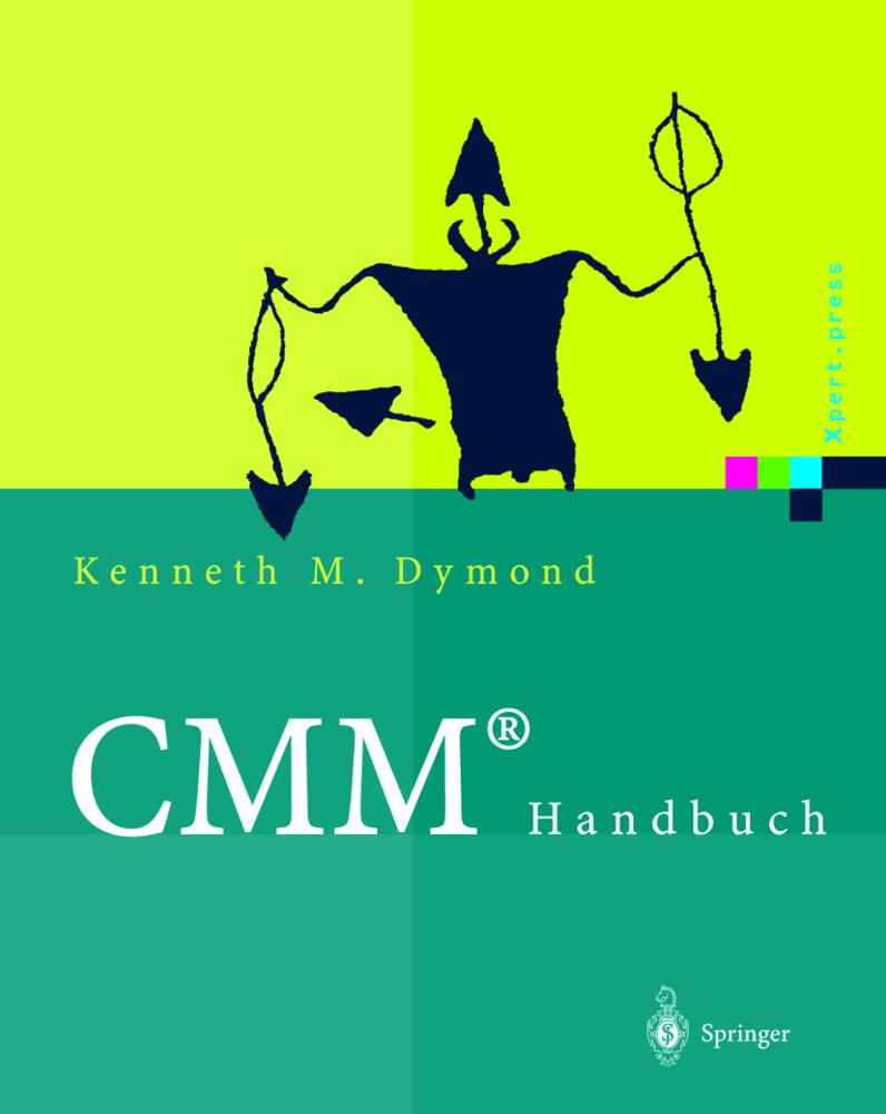 CMM Handbuch als Buch