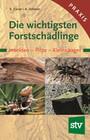 Die wichtigsten Forstschädlinge