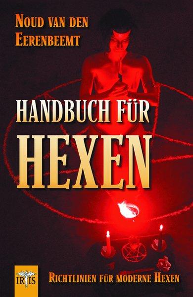 Handbuch für Hexen als Buch