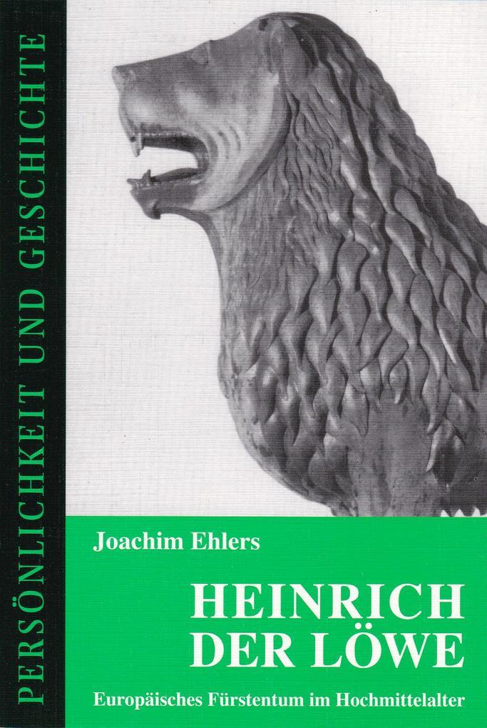 Heinrich der Löwe als Buch
