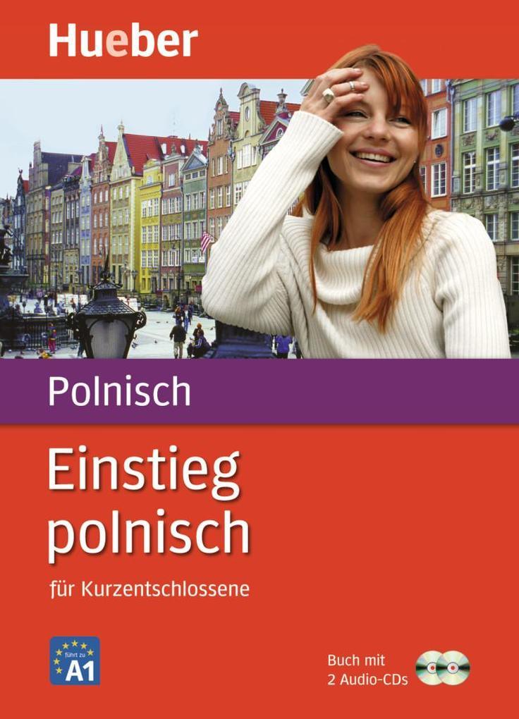 Einstieg Polnisch für Kurzentschlossene. Package als Buch