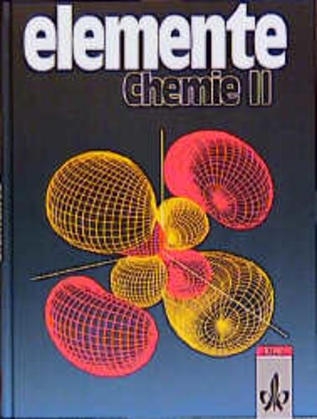 Elemente Chemie. Überregionale Ausgabe 2 als Buch