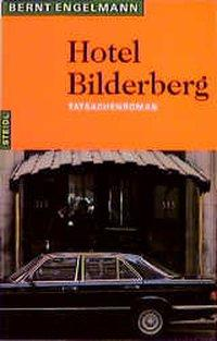 Hotel Bilderberg als Taschenbuch
