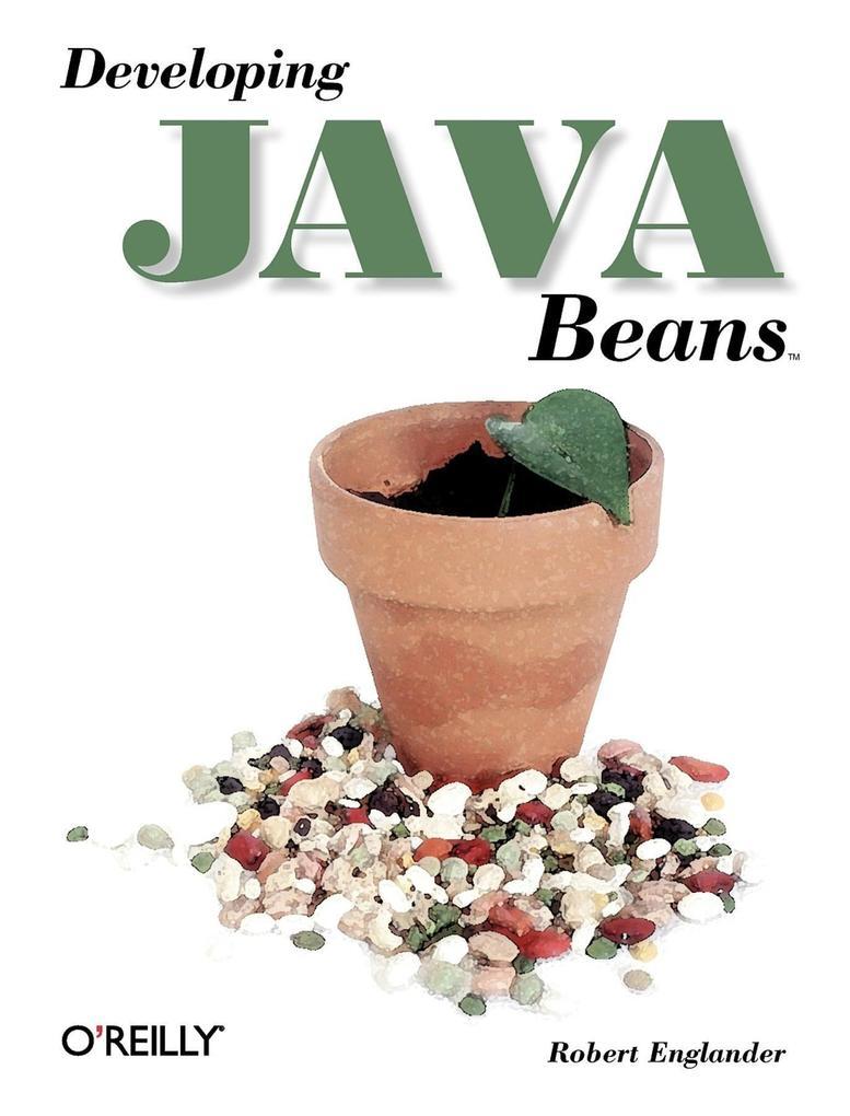 Developing Java Beans als Buch